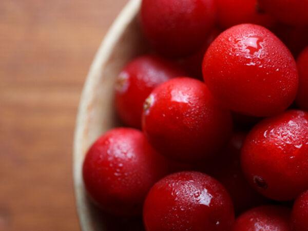 Vita Spelt Cranberry  Apple Crisp