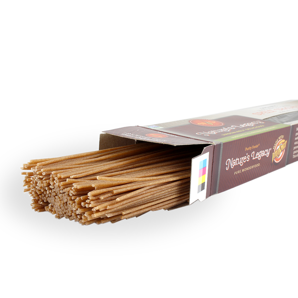 Whole Grain Spaghetti Product 1024X1024