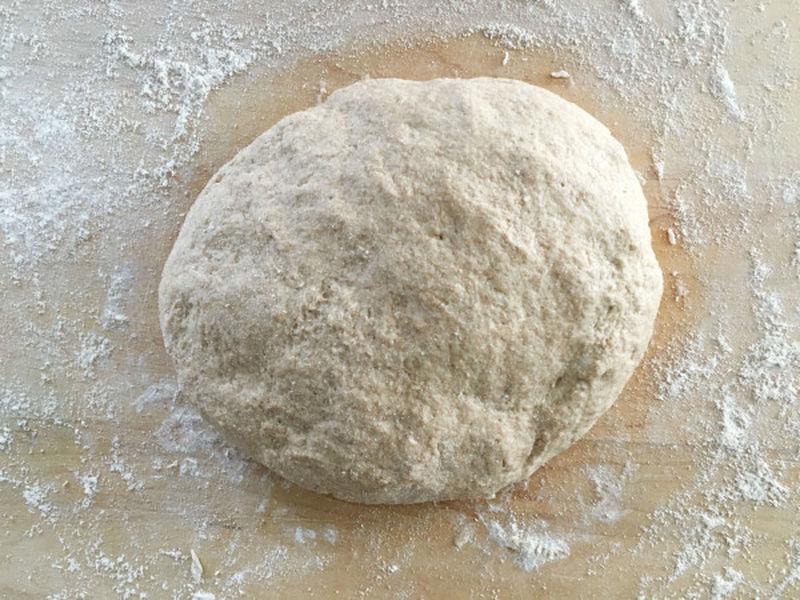 Breaddoughkneaded 600X450