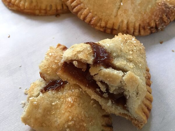 Apple Hand Pies 2