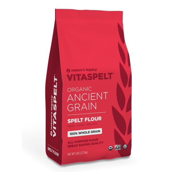 Organic Whole Grain 2019