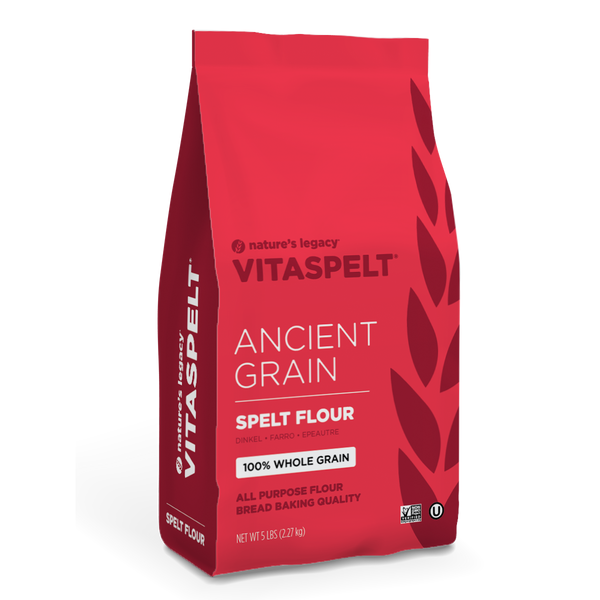 Conventional Whole Grain