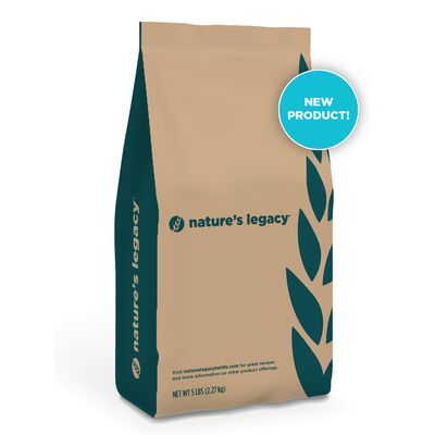 Generic 5 Lb Bag New Product