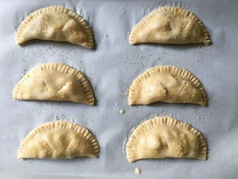 Apple Hand Pies Pre Bake 600X450